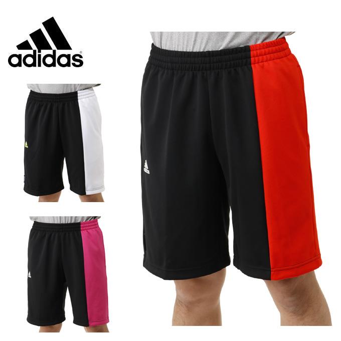 7c5b3816c4ee0 楽天市場】アディダス テニスウェア ハーフパンツ メンズ BUJ61 adidas ...