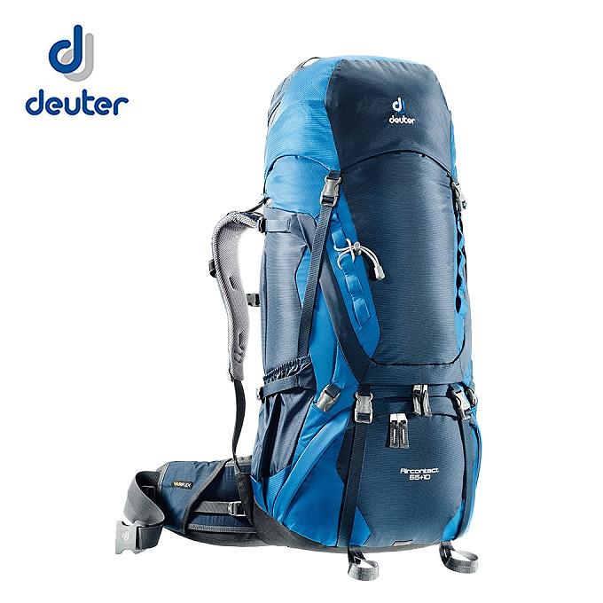 ドイター deuter ザック Aircontact 65+10 D3320516-3980