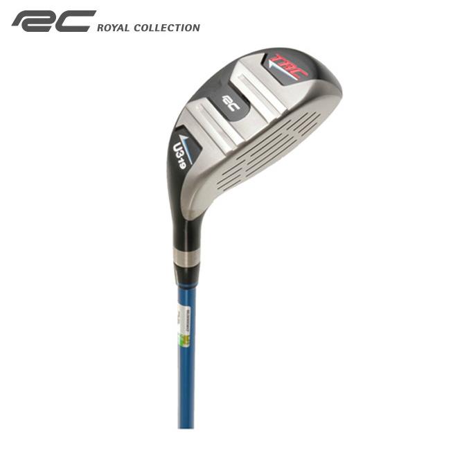 ロイヤルコレクション ROYAL COLLECTIONゴルフクラブ ユーティリティ メンズ RTRC TYPE-ZX UT