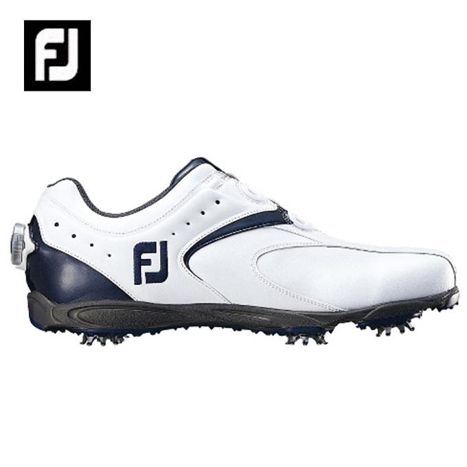 フットジョイ FootJoy ゴルフシューズ ソフトスパイク メンズ EXL Boa 45144