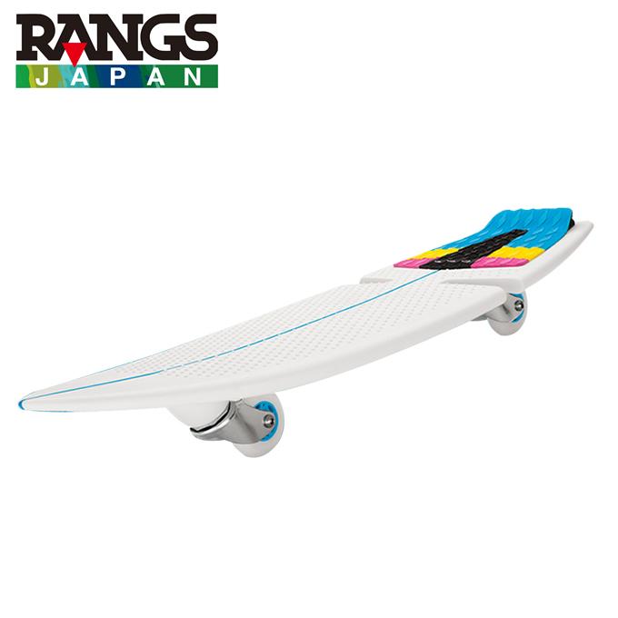 ラングスジャパン RangsJapanスケートボードリップサーフRIPSURF