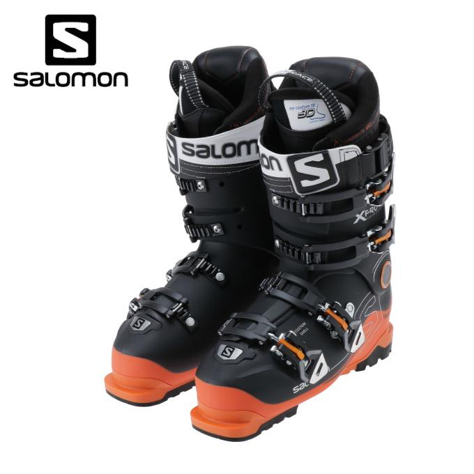 【クーポン利用で1000円引 11/18 23:59まで】 サロモン salomon スキーブーツ メンズ X PRO 130 エックスプロ L39152000