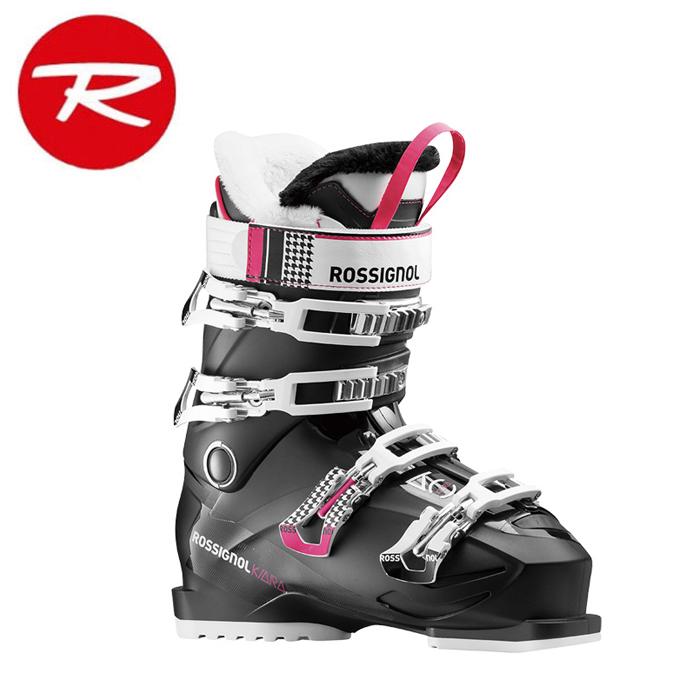 ロシニョール ROSSIGNOL スキーブーツ レディース KIARA 60RBF8260