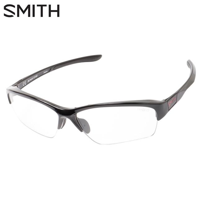 【5/5はクーポンで1000円引&エントリーかつカード利用で5倍】 スミス SMITH 偏光サングラス SUNGLASS 調光  TAKEFIVE SPORTS BLACK/CL
