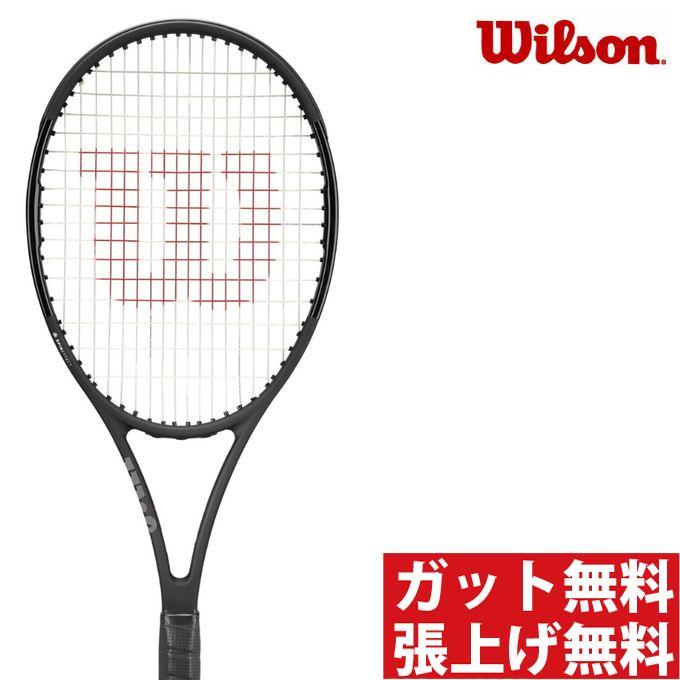 ウィルソン 硬式テニスラケット プロスタッフ PRO STAFF 97LS WRT731710 Wilson