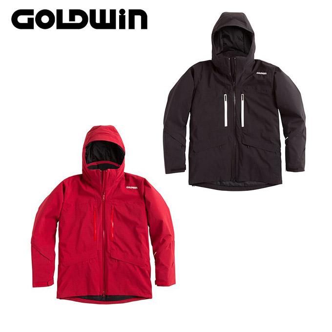 ゴールドウィン GOLDWINスキー メンズBright Jacket ブライトジャケットG11604P