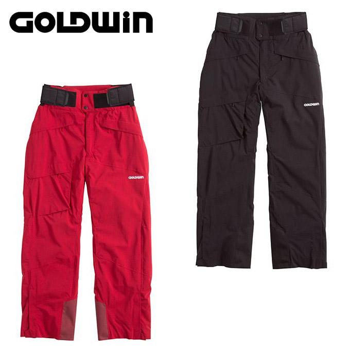 ゴールドウィン GOLDWIN スキー メンズ Bright Pants ブライトパンツ G31604P