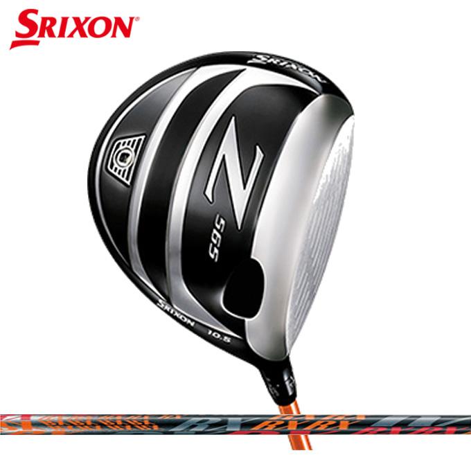 熱い販売 スリクソン ドライバー SRIXONゴルフクラブ スリクソン メンズZ565 メンズZ565 ドライバー, 生活発掘倶楽部:8592a845 --- canoncity.azurewebsites.net