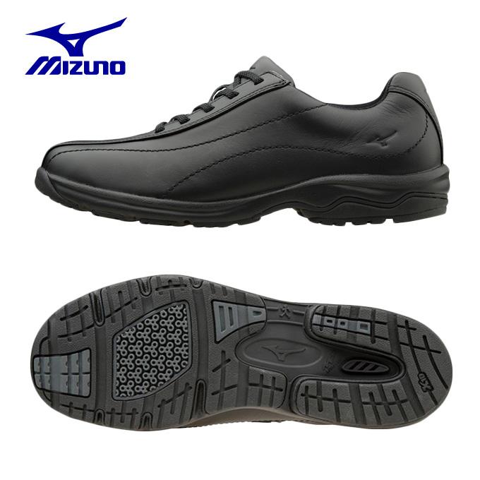 ミズノ ウォーキングシューズ レディース LD40 4 B1GD1617 ビジネスシューズ ウオーキング カジュアルシューズ 運動 靴
