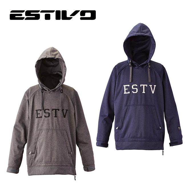 エスティボ ESTIVO ボードジャケット メンズ GLORY PARKA グローリーパーカー EVM1615