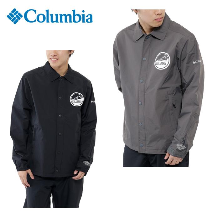 コロンビア Columbiaスノーボード メンズボードジャケット1712341