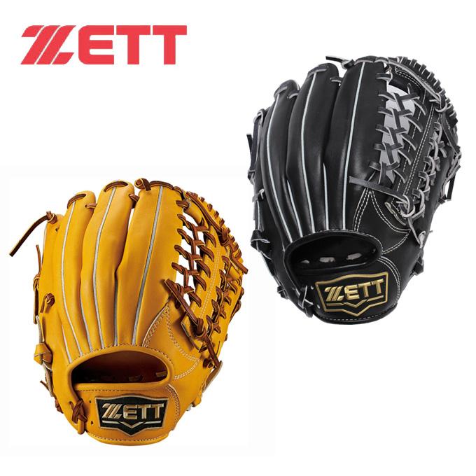 ゼット ZETT 野球 少年軟式グラブ オールラウンド用 ジュニア ネオステイタス少年軟式 BJGB70630