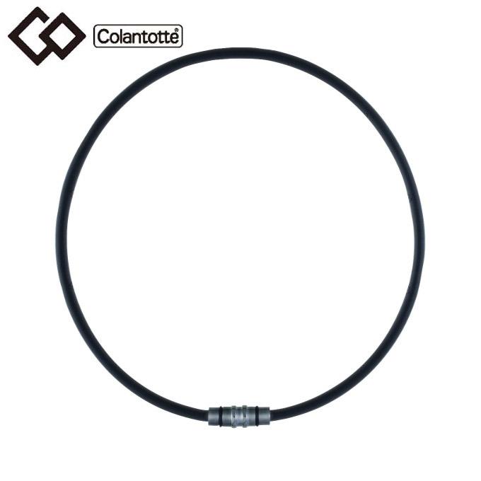 コラントッテ 磁気ネックレス メンズ レディース ネックレス クレスト ABAAS Colantotte