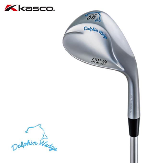 キャスコ KASCO ゴルフクラブ ウェッジ メンズ N.S.PRO 950GH シャフト DOLPHIN WEDGE FORGED DW-116