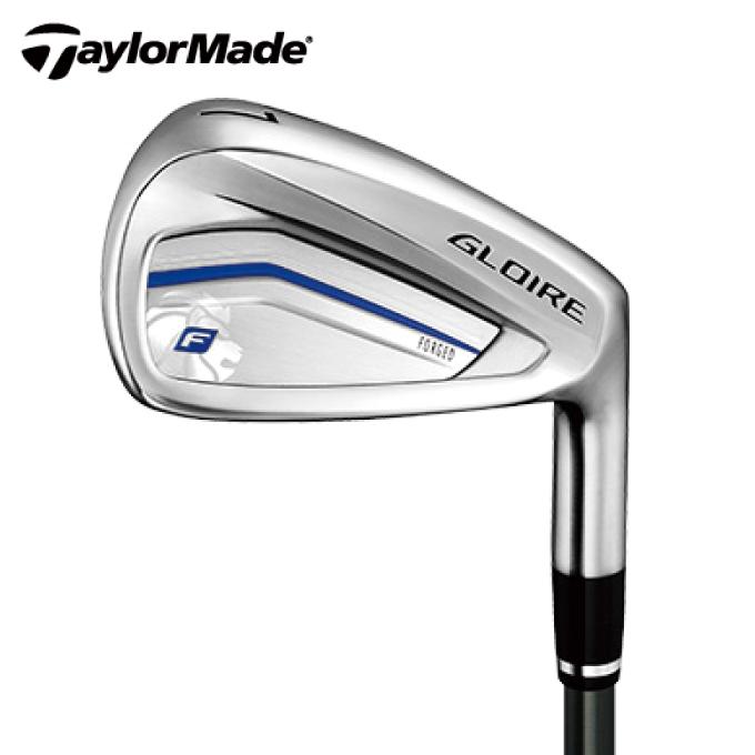 テーラーメイド TaylorMade F ゴルフクラブ アイアンセット 5本組 メンズ メンズ グローレ テーラーメイド F N.S.PRO 930GH スチールシャフト GLOIRE F, nikkashop:34d914b9 --- sayselfiee.com