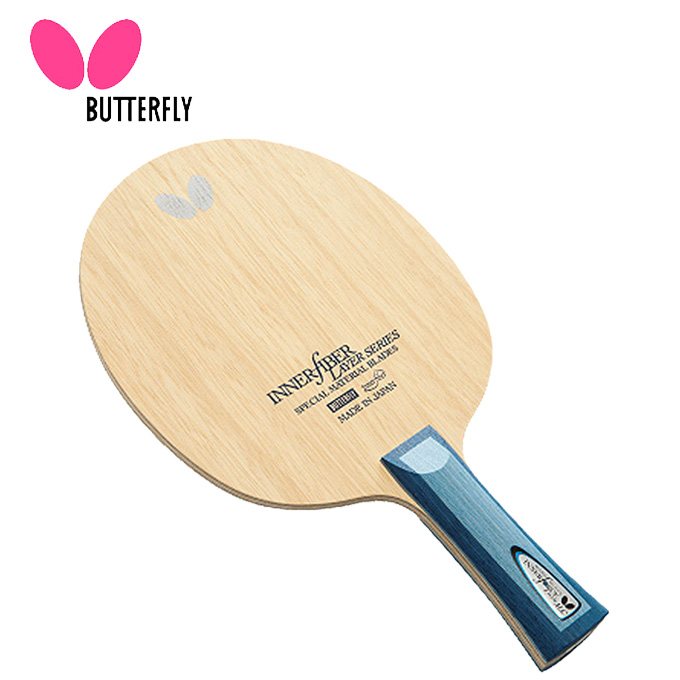 【ポイント5倍 10/17 8:59まで】 バタフライ Butterfly卓球ラケット シェークタイプインナーフォース レイヤー ALC FL36701
