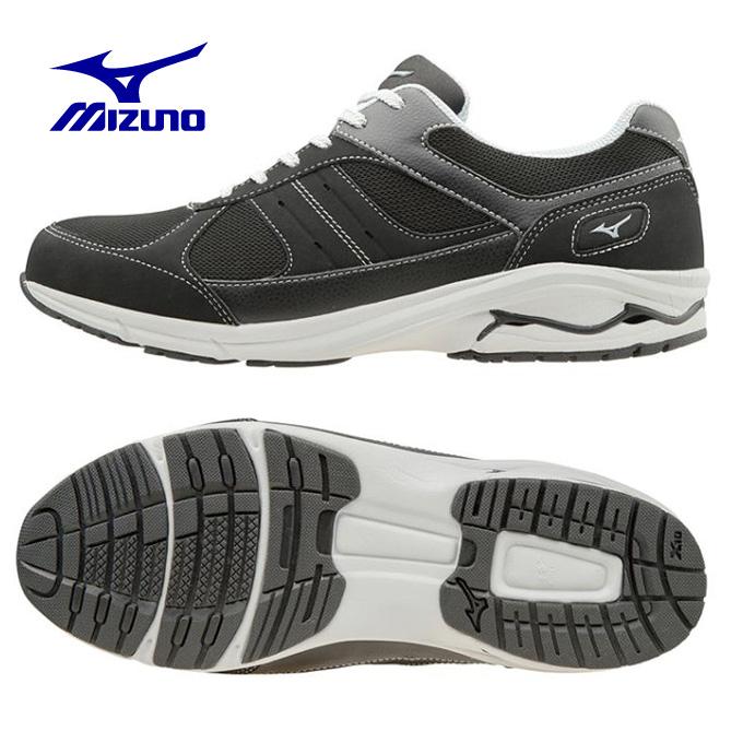 ミズノ MIZUNOウォーキングシューズ メンズLDアラウンドMB1GC1625ウオーキング カジュアルシューズ 運動 靴