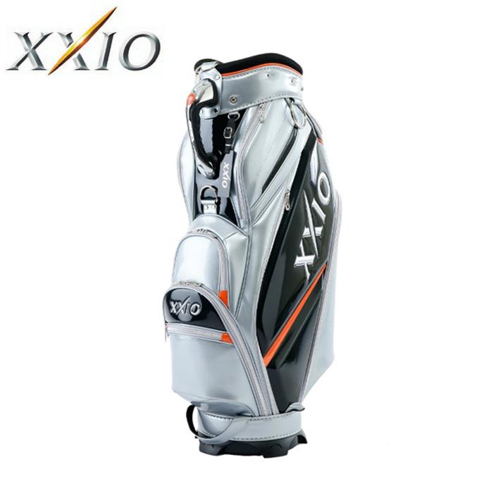 ゼクシオ XXIO キャディバッグ メンズ XXIO限定バッグ GGC-X078L
