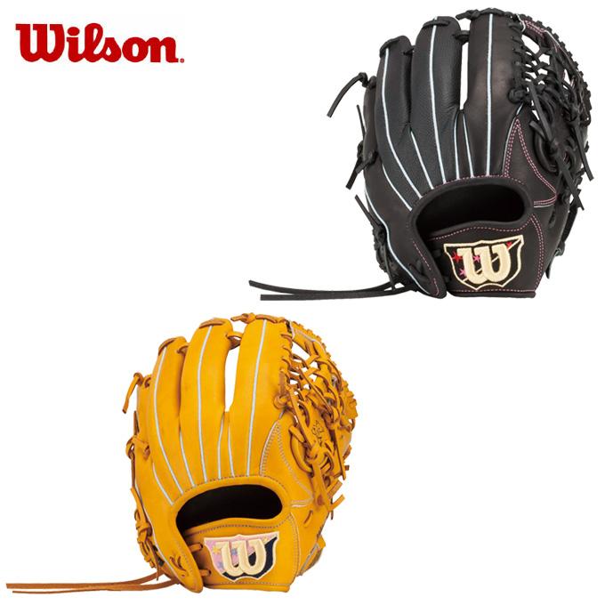 ウイルソン Wilsonソフトボールグローブ ソフトグラブ ソフトグローブ レディースベア オールラウンド用WTASBQ55F