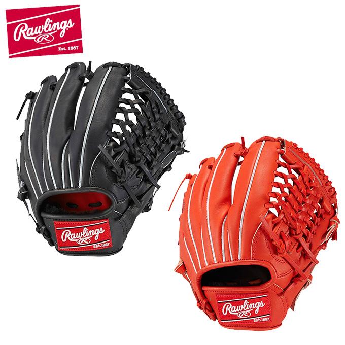 ローリングス Rawlings野球 硬式グラブ 硬式グローブプロプリファードJAPAN 内野手用GH7PRJ6