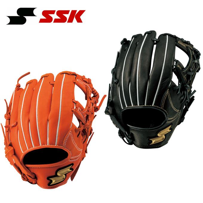 エスエスケイ SSK野球 少年軟式グラブ ジュニア プロエッジオールラウンド用PEJ166ジュニアグローブ ジュニアグラブ