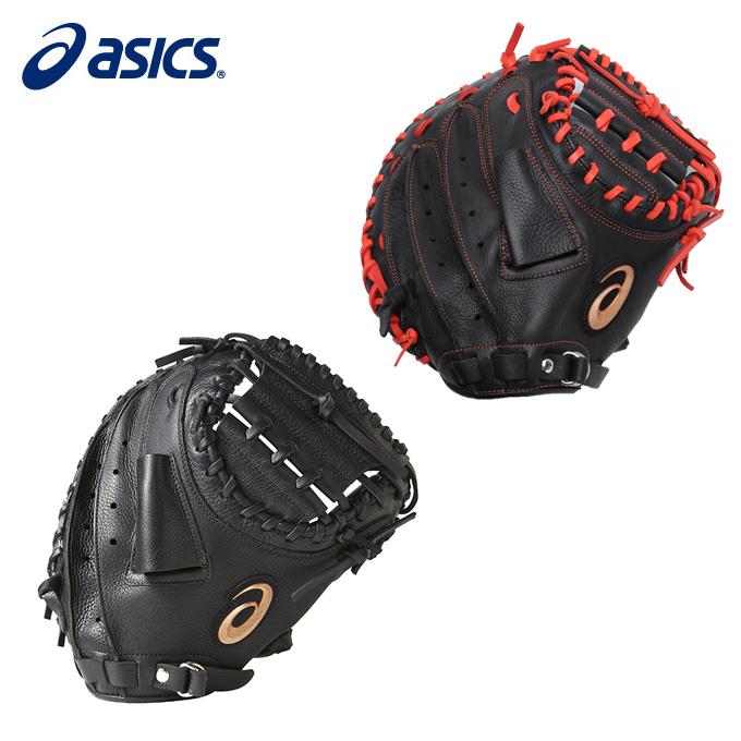 アシックス 野球 少年軟式グラブ 捕手用 ジュニア ジュニア軟式用ミット NEOREVIVE ネオリバイブ BGJ7MC asics