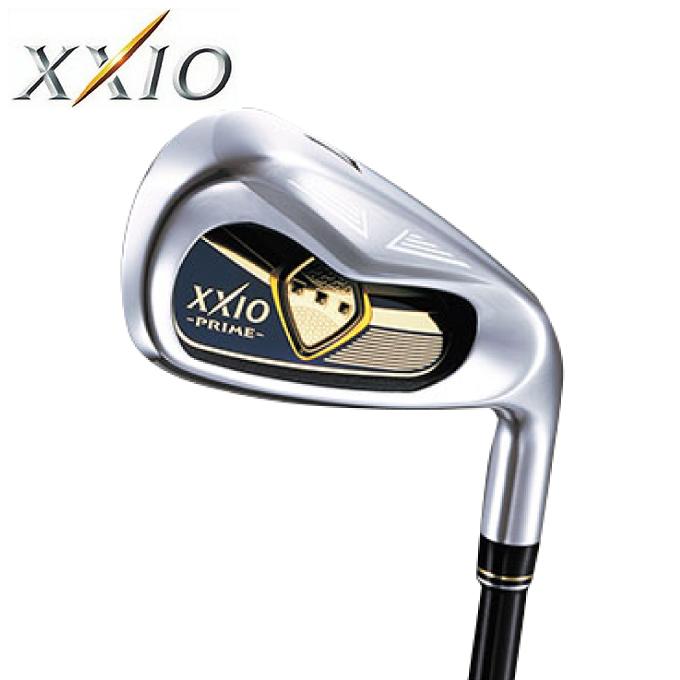 ゼクシオ XXIO ゴルフクラブ メンズ アイアンセット 4本組 XXIO PRIME9 ゼクシオ プライム 9