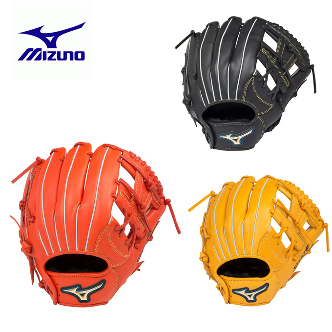 ミズノ MIZUNO野球グローブ軟式用 グラブ セレクトナイン1AJGR16613軟式グラブ 軟式 グローブ 一般内野手用