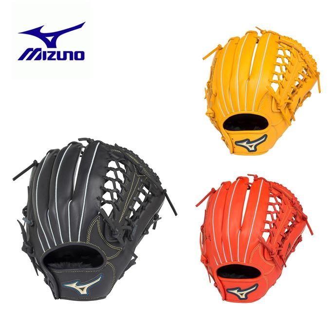 ミズノ MIZUNO野球グローブ軟式用 グラブ セレクトナイン1AJGR16607軟式グラブ 軟式 グローブ 一般外野手用