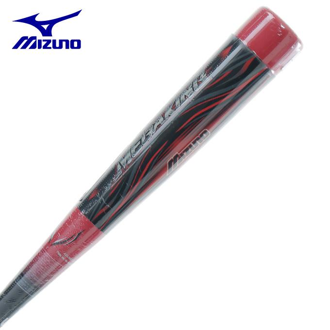 ミズノ MIZUNO野球 少年軟式バットビヨンドマックス メガキング ミドル1CJBY12178