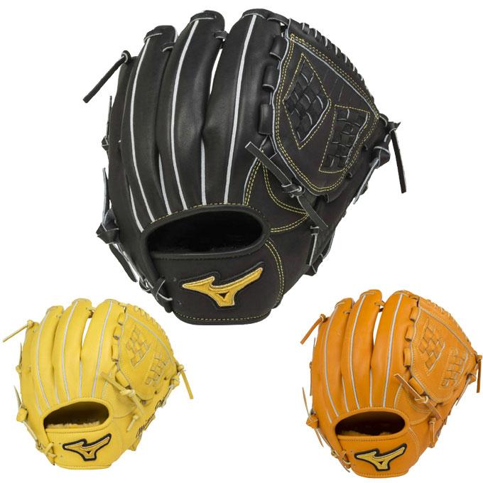 ミズノ 野球 硬式グラブ 内野手用 BSSショップ限定 ミズノプロ フィンガーコアテクノロジー 内野手用4/6 1AJGH16003 MIZUNO