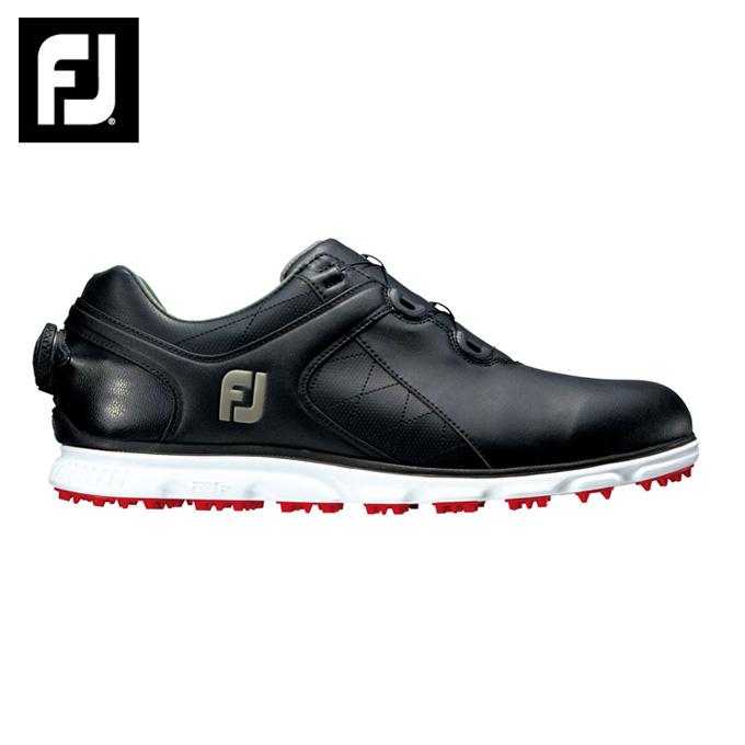 フットジョイ FootJoyゴルフシューズ ソフトスパイク ゴルフスパイクメンズPRO SL Boa プロ エスエル ボア56847W