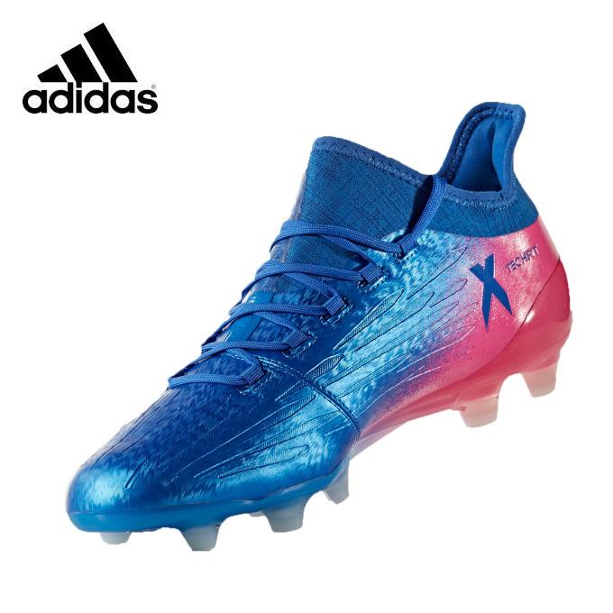 アディダス サッカースパイク メンズ エックス 16.1-ジャパン HG KCD08 BB5630 adidas