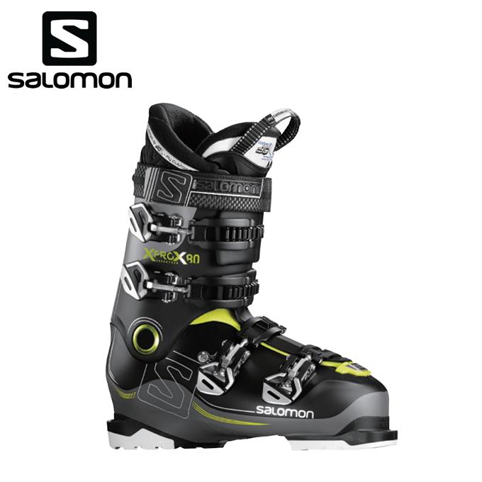 2019年激安 サロモン X80 スキーブーツ バックルブーツ サロモン メンズ X PRO X80 メンズ L39237300 salomon, モトミヤマチ:e633d9d7 --- supercanaltv.zonalivresh.dominiotemporario.com