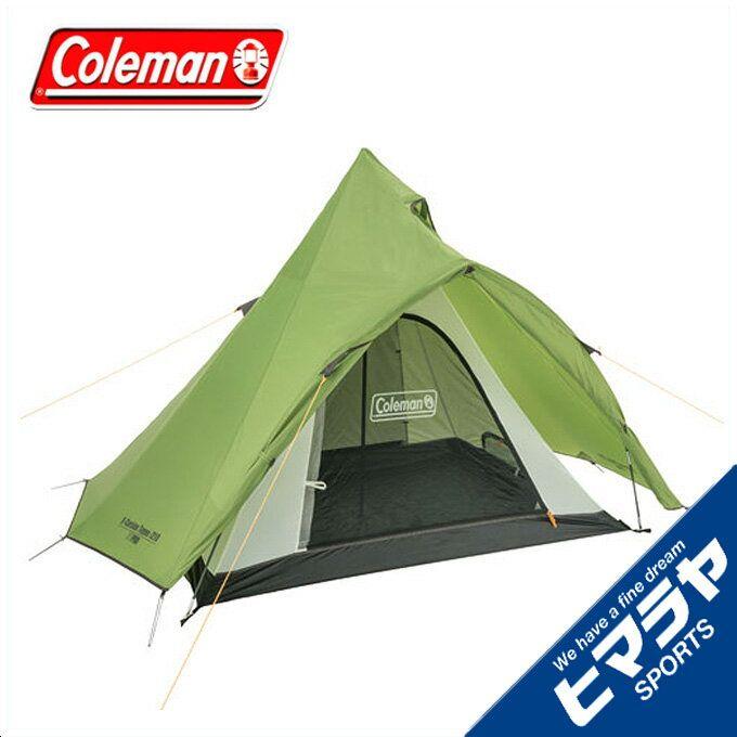 コールマン テント 小型テント エクスカーションティピー/210 2000031573 coleman