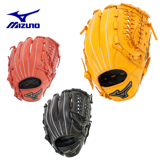 ミズノ MIZUNO野球 少年軟式グラブ オールラウンド用 ジュニアFLEX DUOII M フレックスデュオ2 M1AJGY05120