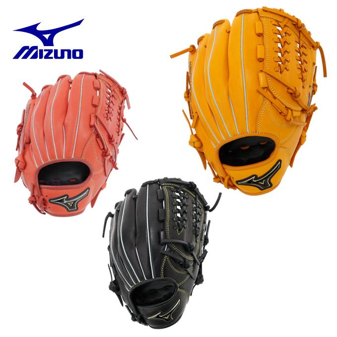 ミズノ MIZUNO野球 少年軟式グラブ オールラウンド用 ジュニアFLEX DUOII L フレックスデュオ2 L1AJGY05130