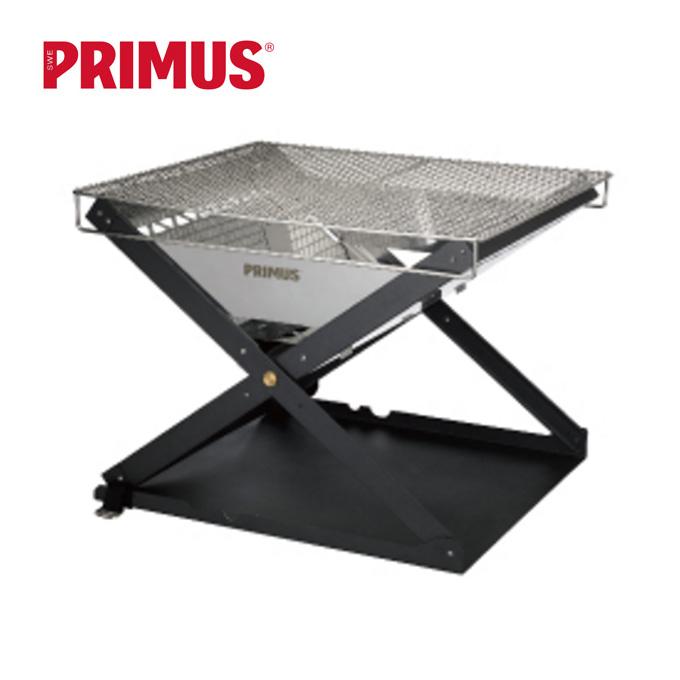 プリムス PRIMUS 焚き火台 カモト オープンファイアピット S P-C738060