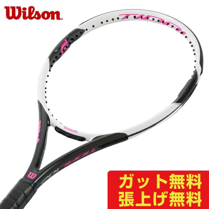 ウィルソン 硬式テニスラケット タイダル 102 WRT732810 Wilson