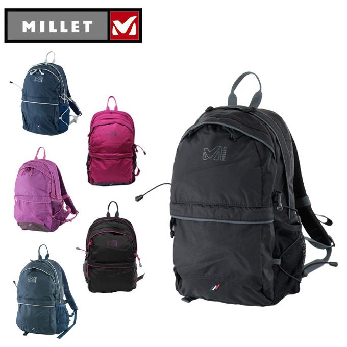 ミレー MILLET バックパック プラロ 14 MIS0585