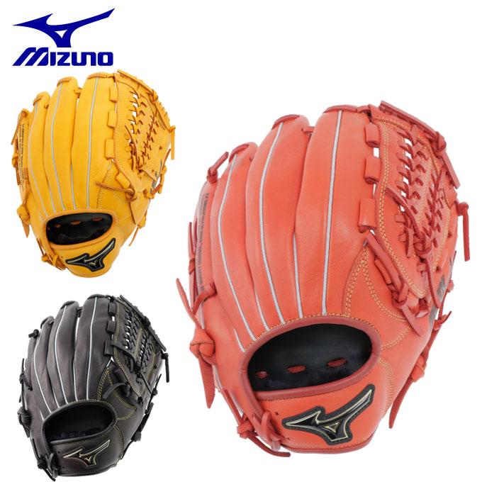 ミズノ MIZUNO 野球 一般軟式グラブFLEX DUOII 1AJGR05110