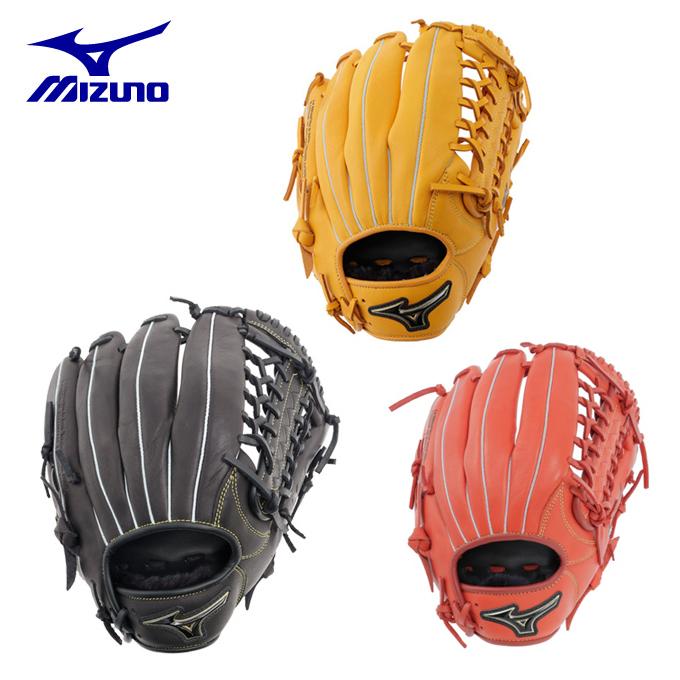 ミズノ MIZUNO 野球 一般軟式グラブ FLEX DUOII 1AJGR05130