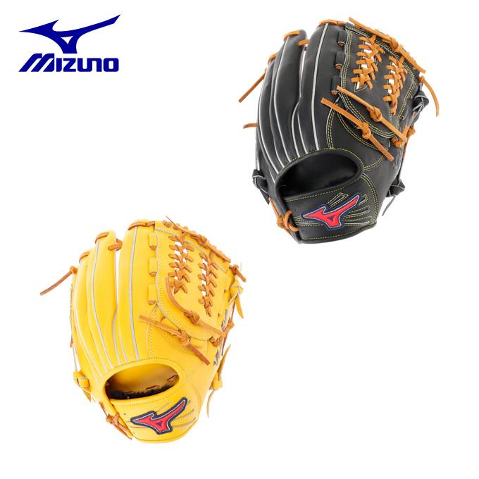 ミズノ MIZUNO 野球 一般軟式グラブ ビクトリーステージ 内野用 1AJGR03303