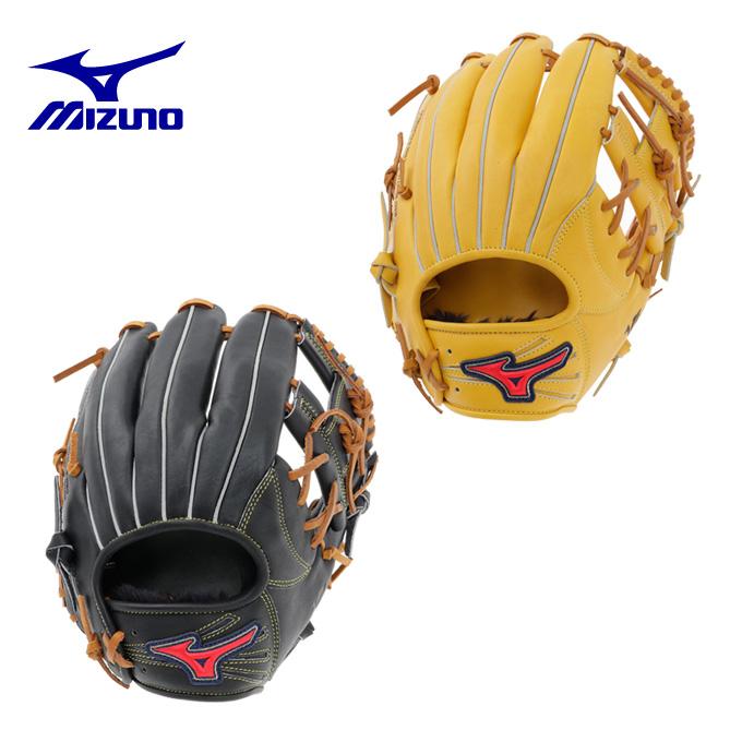 ミズノ MIZUNO 野球 一般軟式グラブ ビクトリーステージ 内野用 1AJGR03313