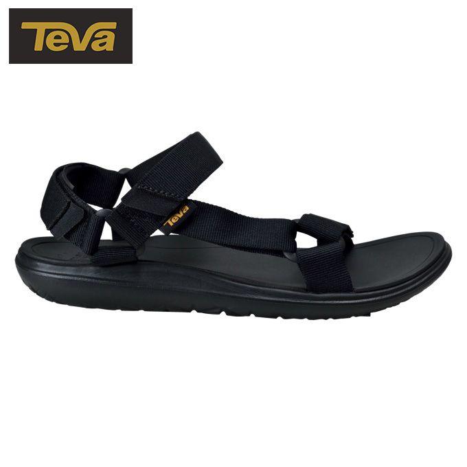 テバ TEVA ストラップサンダル レディース テラフロート ユニバーサル ライト TERRA-FLOAT UNIVERSAL LITE 1018560