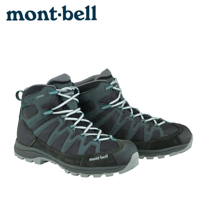 【クーポン利用で2,000円引 7/29 0:00~8/1 23:59】 モンベル トレッキングシューズ メンズ ラップランドブーツ Men's 1129454 mont bell mont-bell