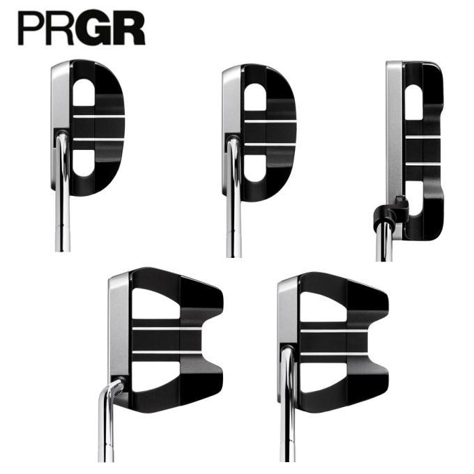 プロギア PRGR ゴルフクラブ メンズ パター シルバーブレード SILVER-BLADE BB