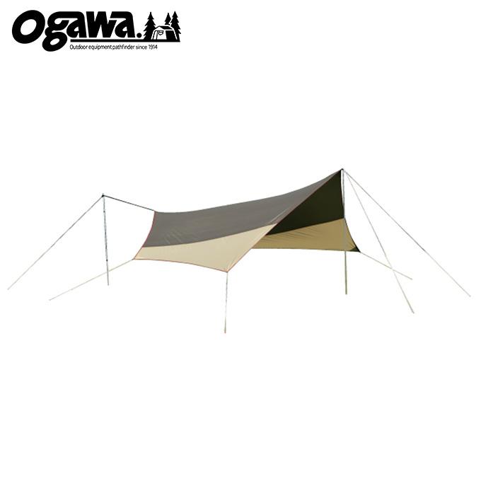 オガワ OGAWA タープ Tarp システムタープヘキサDX 3331