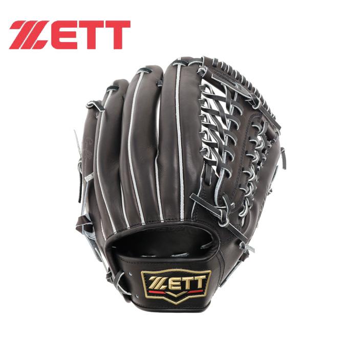 ゼット ZETT 野球 硬式グラブ プロスティタス プレミアム 内野手用 BPROG45P
