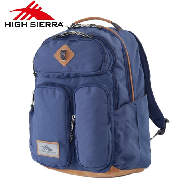 ハイシェラ HIGH SIERRA バックパック Bascom 2.0 バスコム2.0 705053404